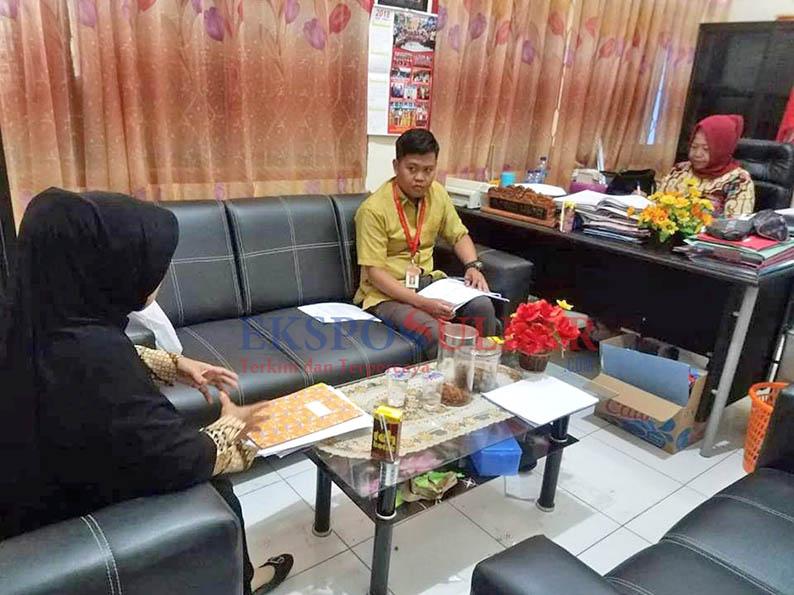 Ombudsman Sulbar Masih Temukan Pelanggaran PPDB di Sejumlah Sekolah