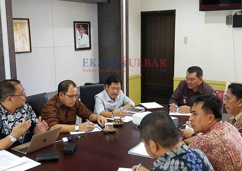 Pemkab Pasangkayu Seriusi LAHP Ombudsman Sulbar