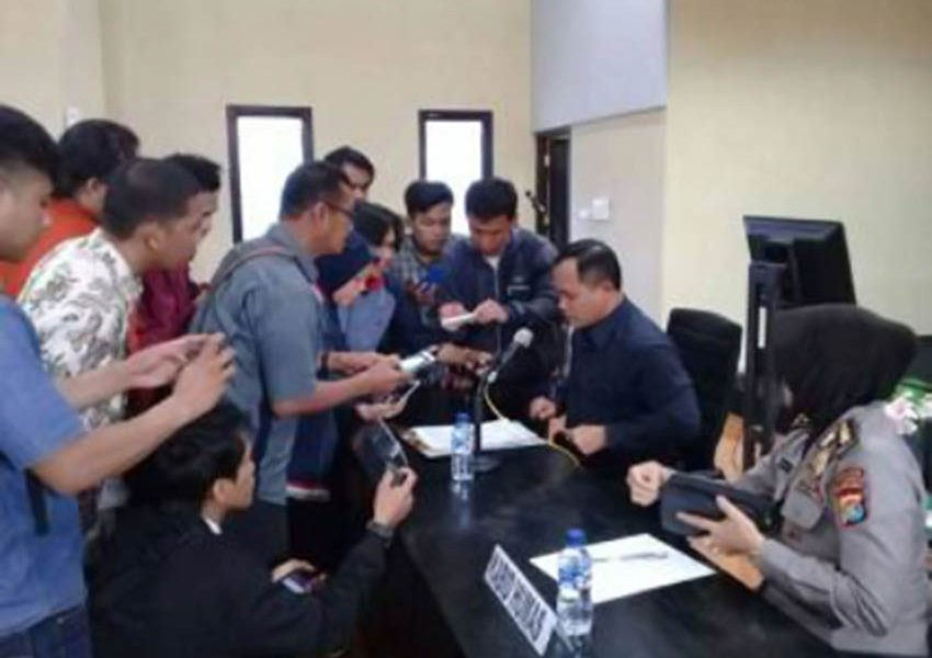 Dugaan Korupsi APK, Polda Sulbar Tetapkan ARS Sebagai Tersangka
