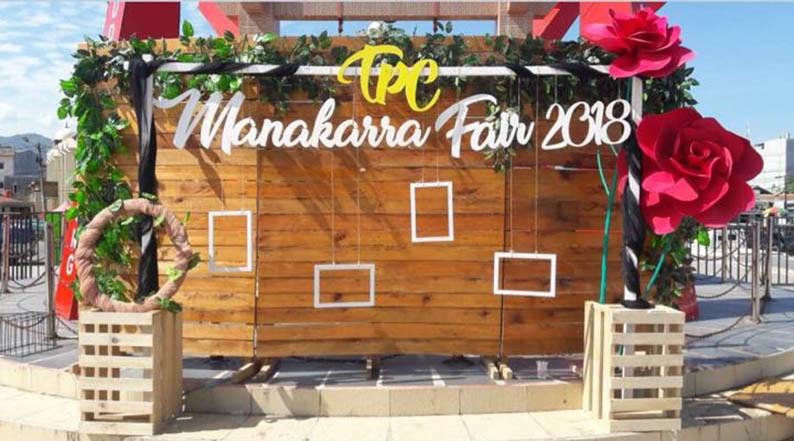 Sore Ini Manakarra Fair 2018 Dimulai