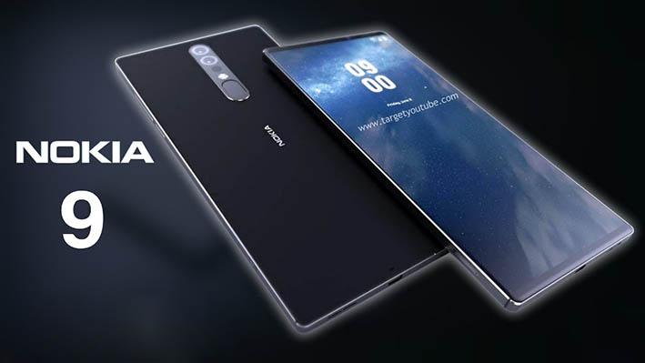 Bakal Rilis September 2018, Harga Nokia 9 Setara dengan Samsung Galaxy S9?