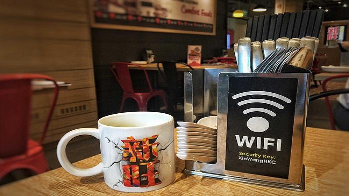 4 Tips Aman Ketika Internetan Dengan Wi-Fi Publik