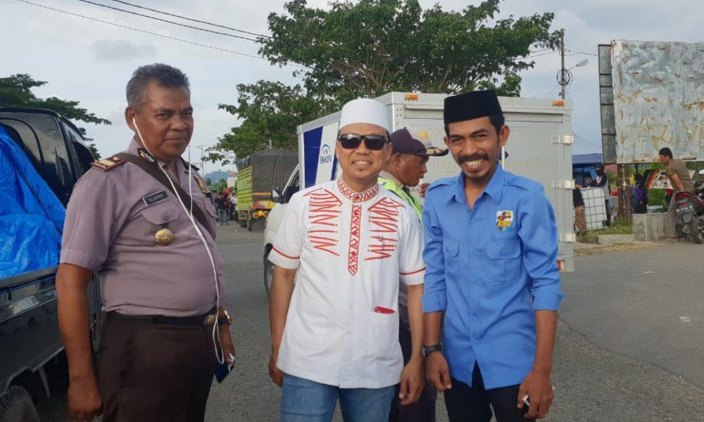 DPRD Apresiasi Langkah Tanggap Bencana Pemkab Pasangkayu