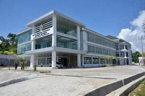 BPK-RI Audit Disdikbud Mamasa