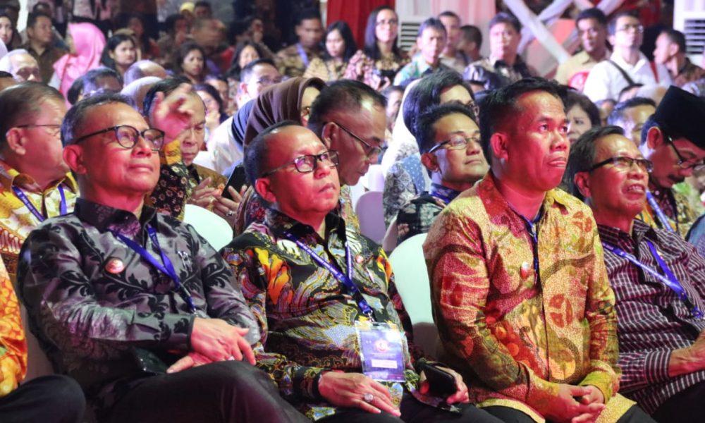 Raih Penghargaan Kabupaten Peduli HAM, Pasangkayu Hattrick