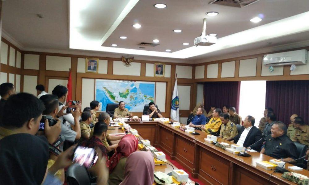 Penolakan Massif, Permendagri 60/2018 Bakal Ditinjau Ulang