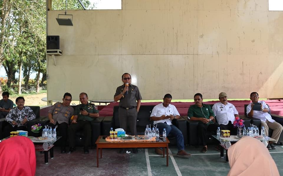 Tingkatkan Partisipasi Pemilih Bupati Pasangkayu Roadshow