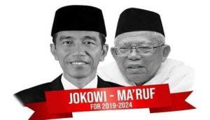 Jokowi Unggul 71,6 Persen