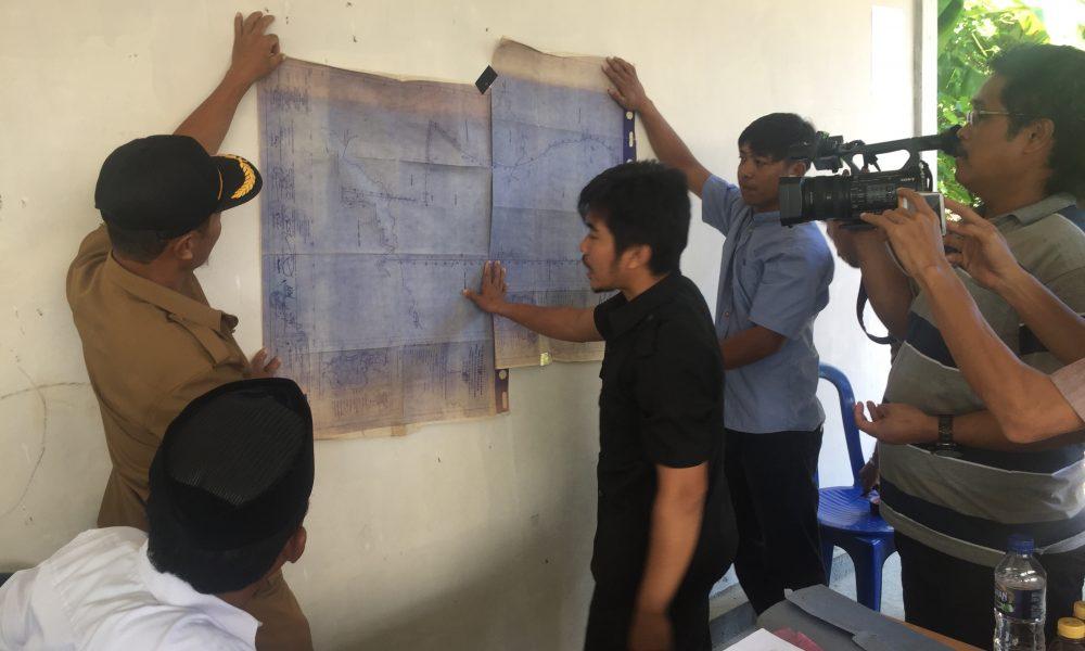 BPN Absen Dipertemuan Warga, Polemik HGU di Desa Lariang Kian Meresahkan