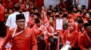Kata Sekjen PDIP Soal 100 Hari Pemerintahan Jokowi
