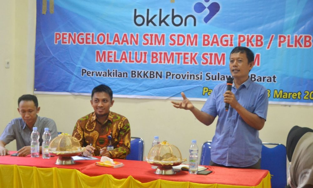 Peran Penyuluh Maksimal, Kampung KB Sukses