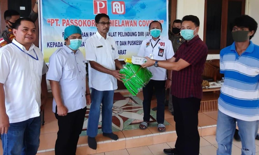 Pandemi Covid-19, Bupati Pasangkayu Minta Perusahaan Bantu Masyarakat