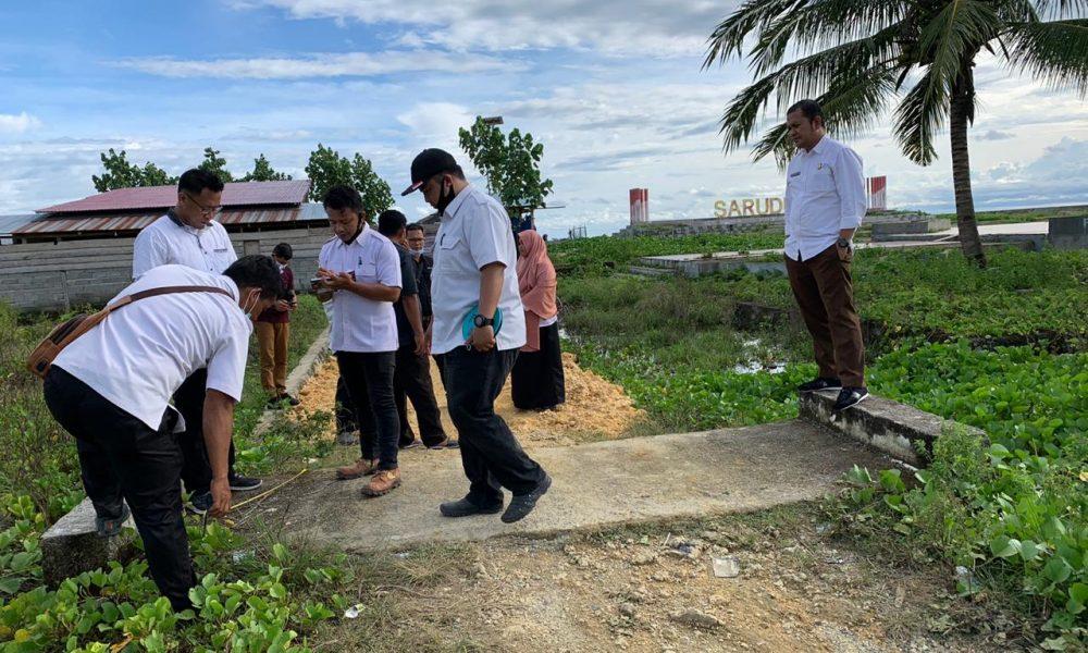 Kejari Pasangkayu Observasi Laporan Temuan di Desa Sarudu