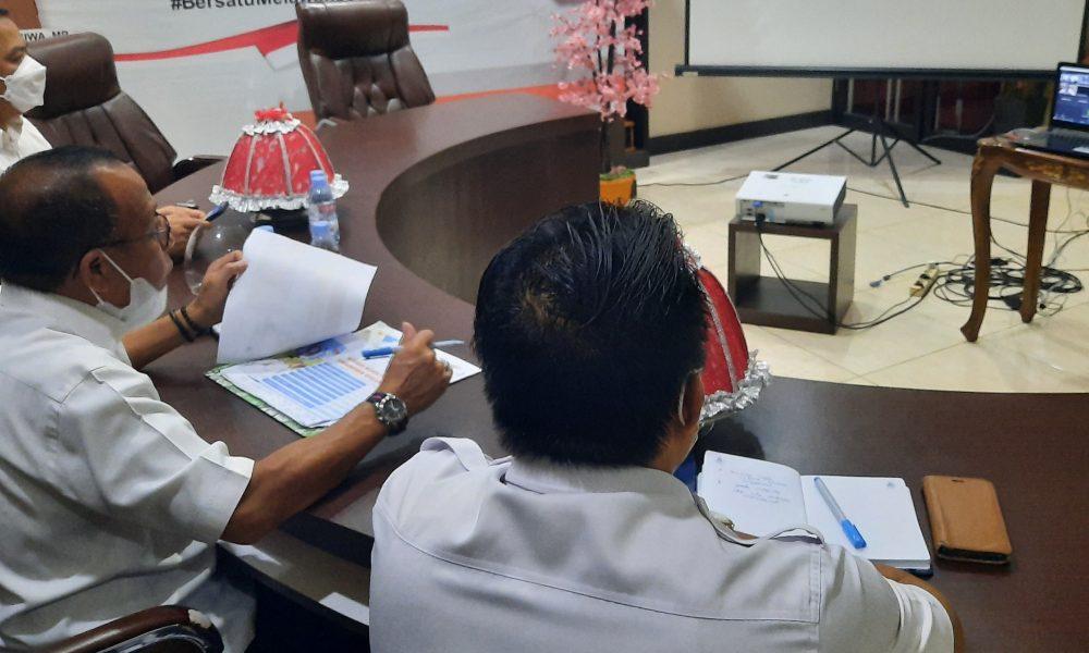 Bupati Pasangkayu Paparkan Program YES Smart di Musrenbang Kecamatan