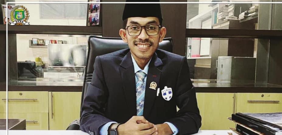 Sah! Irfandi Yaumil Jabat Wakil Ketua DPRD Pasangkayu