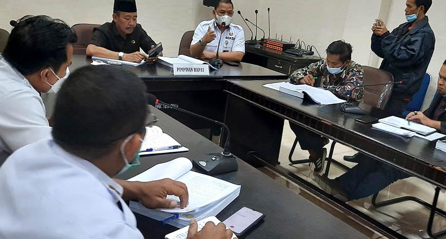 Rekomendasi LKPJ Diharap Mengarah Keperbaikan Kebijakan Publik