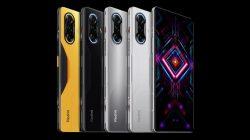 Smartphone untuk Para Gamer, Redmi K40 Gunakan Chipset MediaTek Dimensity 1200