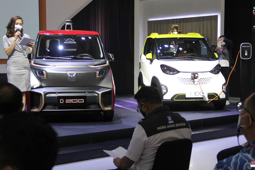 Sudah Punya Mobil Listrik, Wuling Siap Ikut Percepatan Elektrifikasi Indonesia