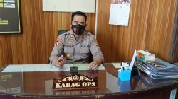 Pelaksanaan KRYD Jaring Empat Pelaku Pidana Narkotika