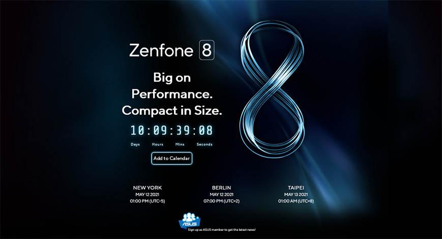 Asus Zenfone 8 Kembalikan Jack Audio, Bakal Meluncur di Tanggal ini!