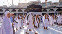 Arab Saudi Pastikan Penyelenggaraan Haji, Kemenag Masih Tunggu Rencana Operasional