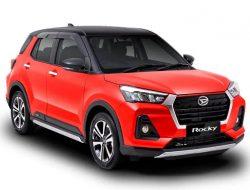 Dapat Insentif PPnBM, Daihatsu Rocky Dijual dengan Harga Menarik
