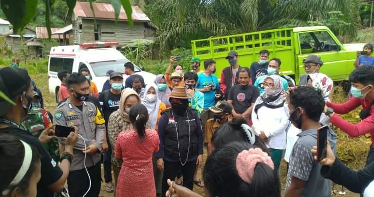 ' Ke Desa Ki', Angkat Budaya Suku Da'a