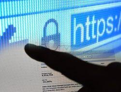 622 Situs Web Tanpa Izin Diblokir Kemendag
