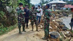 Berkah TMMD ke 112, Mengubah Wajah Desa Banea.